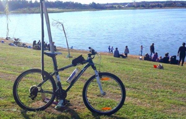 """בשבת פיקניק כייפי מול האגם, ראש העירייה רז קינסטליך: """"בואו לבלות עם המשפחה"""""""