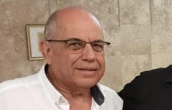 יעקב קרקובסקי מאושיות העיר ופעיל חברתי התמנה כחבר דירקטוריון בחברה הכלכלית ראשון לציון