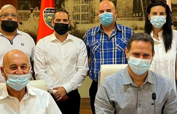 """נחתם הסכם קיבוצי מיוחד בין מתנ״ס רמת אליהו בעיר לבין הסתדרות העובדים הלאומית: """"נעשה צדק למען העובדים"""""""