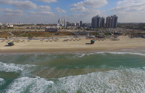 לאור הפסקת האש והחזרה לשגרה – חוף הים של ראשון-לציון נפתח היום לרווחת התושבים ושירותי ההצלה יפעלו כרגיל.