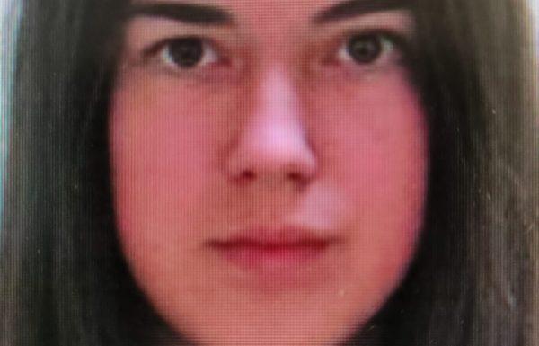משטרת ישראל מבקשת את עזרת הציבור באיתור הנעדרת מדלן קבנץ בת 17 מראשון לציון
